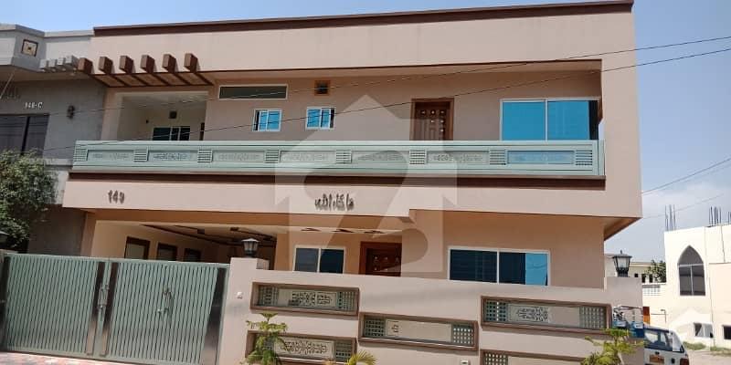 سی بی آر ٹاؤن فیز 1 سی بی آر ٹاؤن اسلام آباد میں 7 کمروں کا 14 مرلہ مکان 2.55 کروڑ میں برائے فروخت۔