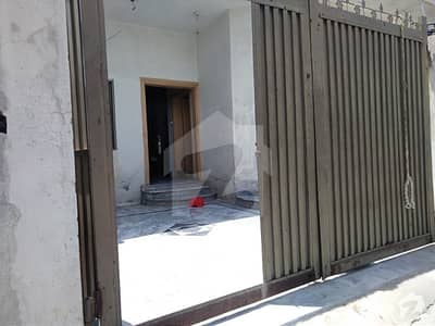 30x60 Single Storey House Is Up For Sale In GulshaneSehat 1  Block A