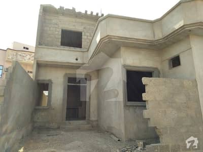 Double story Banglow structure for sale