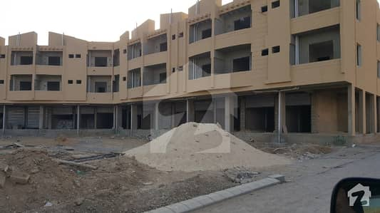 Studio Apartment In KN Gohar Green City - Shaharah E Faisal