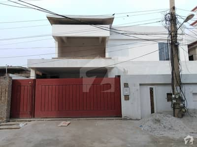 1 Kanal Double Storey House For Sale At Good Location