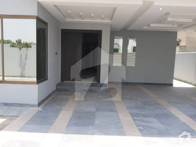 1 Kanal  Full House For Rent In Canal Gardens Lahore