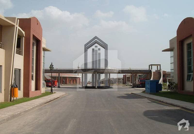 Attractive Location 5 Marla Residential Plot For Sale