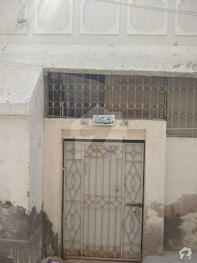 House For Sale In Korangi No 1 Nasir Colony