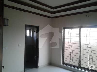 5 Marla Brand New House For Sale In Tariq Garden