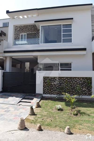 5 Marla Double Storey House On 18 Months Installment