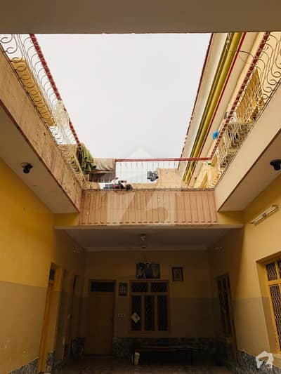 14 Marla Double Storey House Is Available For Sale In Swati Gate
