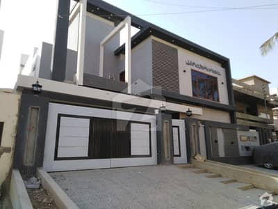 Brand New House For Sale Ground Plus One G1