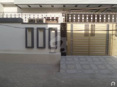 Double Storey Beautiful Corner House For Sale At Rahim Karim Town Okara