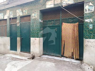 House For Sale Yousaf Abad Khyber Colony