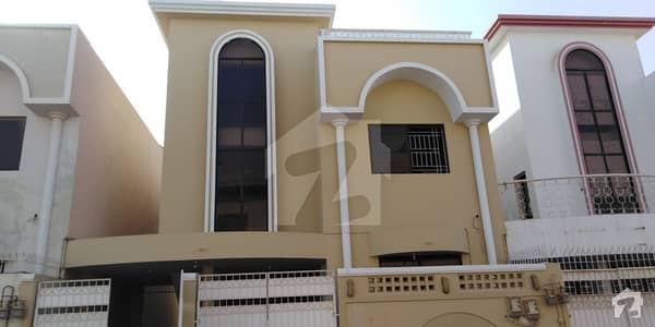 Double Storey House Is Available For Sale In GulshaneMaymaar Sector X5