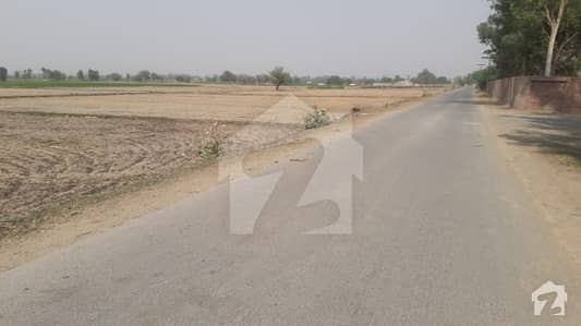 Agricultural Land and Agriculture Plots for Sale in Lahore