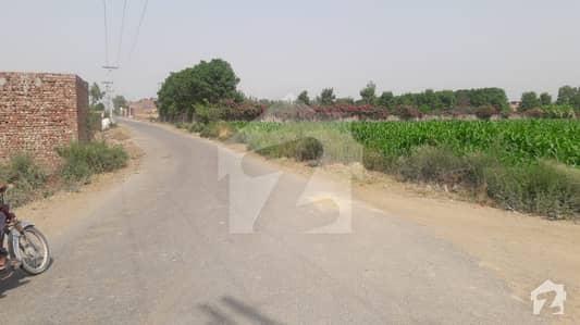 24 Kanal Farm House Land Bedian Road Dha 10 Lahore