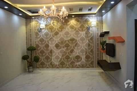 10 Marla House Available For Rent Located DHA Phase 6 D Block