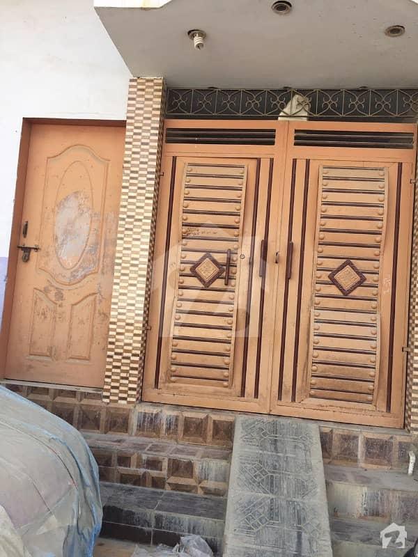 دیگر کورنگی کراچی میں 2 کمروں کا 5 مرلہ مکان 89 لاکھ میں برائے فروخت۔