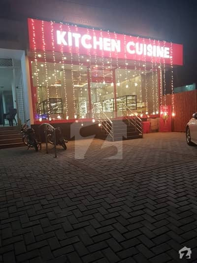 Commercial Shop For Sale - Brand Outlet At Shadman Jail Road Chowk