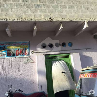 House For Sale Ground Plus 1 Hanifabad