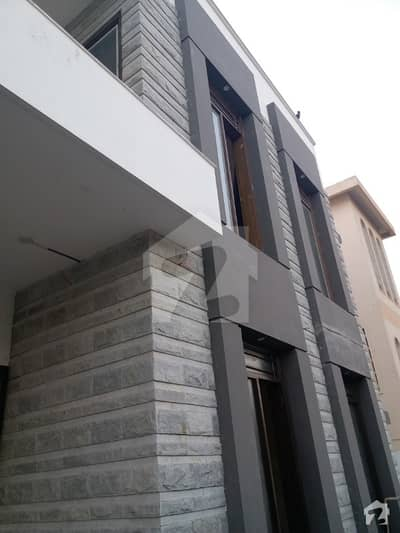 400 Square Yards Architecture Design Brand New House For Sale