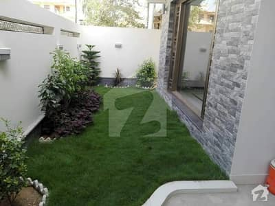 400 Sq Yd Brand New Bungalow For Sale
