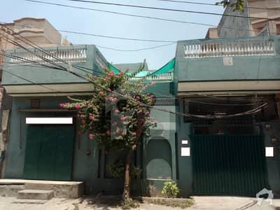عامر ٹاؤن ہربنس پورہ لاہور میں 6 کمروں کا 10 مرلہ مکان 1.8 کروڑ میں برائے فروخت۔