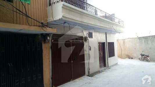 5 Marla Separate House For Rent