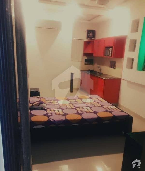 Furnish Room For Bachelors And Family Iqbal Town