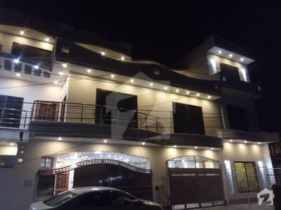13 Marla Beautiful Triple Story House In Gulfishan Colony Gulshan- E- Ravi Lahore Near More Samnabad