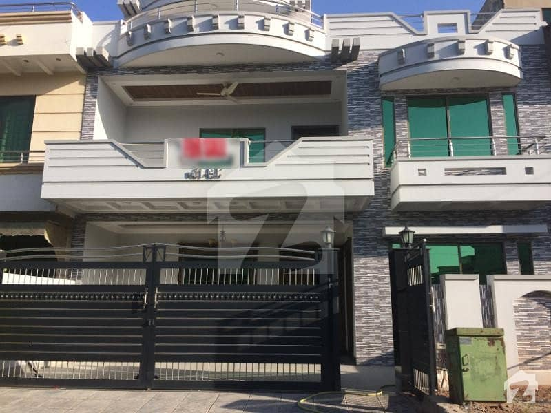 Brand New House For Sale At G-13