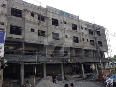 1 Bed Apartment For Sale On Easy Installments