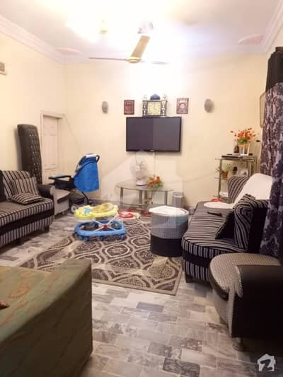 120 Square Yards One Unit House Block 3 Jauhar For Sale