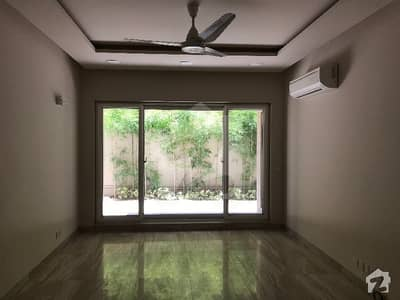 A Modern House On Very Posh Location For Sale In E7 Islamabad