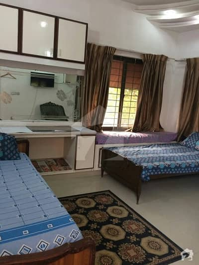 Full Furnished Room Is Available For Rent