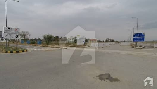 1 Kanal Plot # 135 For Sale In Block G With Army Update
