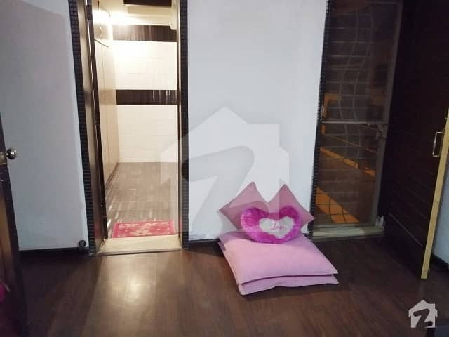 Fully Furnished Bedroom For Rent Only For Female's