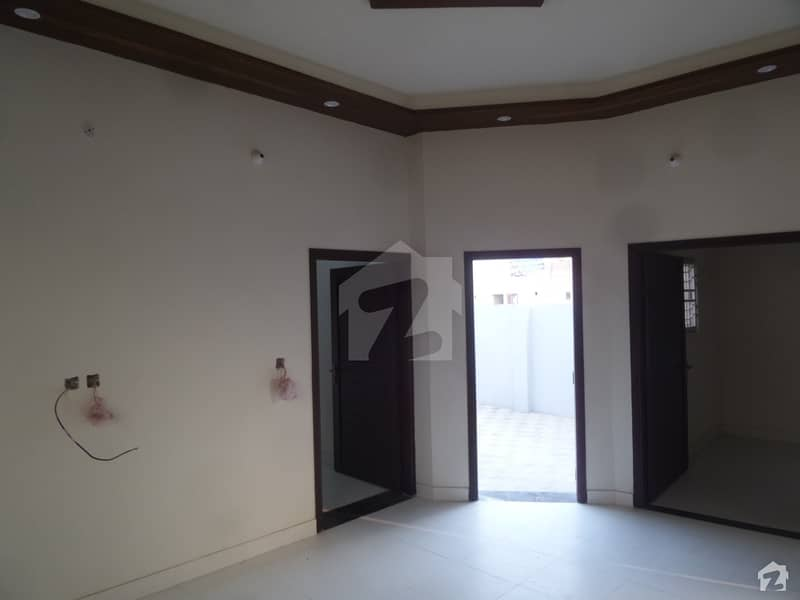 Double Story Beautiful Bungalow For Sale At Model Co Operative Housing Society Okara