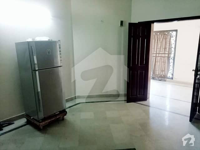 Fully Furnished Bedroom For Rent In Phase 3 Near To Packages Mall