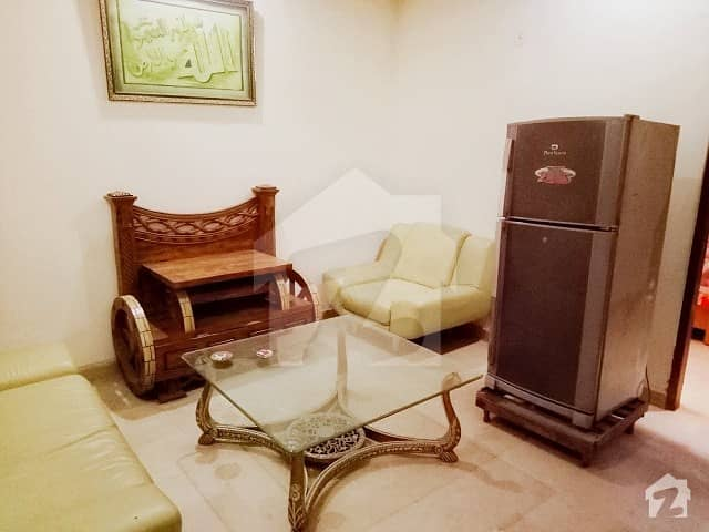 Furnished Bedroom For Rent In Phase 3 Z Block
