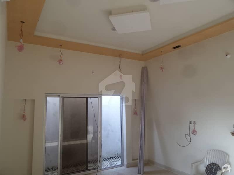 Double Storey Beautiful House For Sale At New Lala Zaar Colony Okara