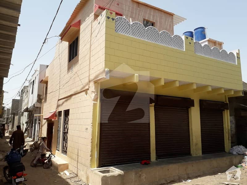 House Is Available For Sale The Best House For Living Purpose