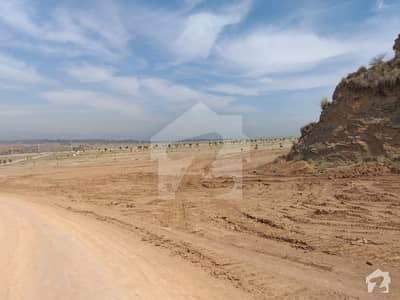 Awt Islamabad - 1 Kanal Plot File Available In F Block