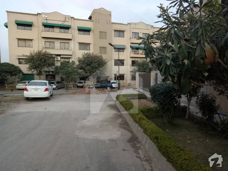 Askari 14 Hiring Apartment Is Available For Rent