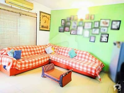 1st Floor 5 Marla Apartment Is Available For Sale In Block G