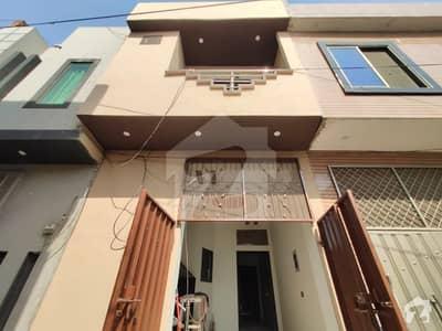 Brand New 25 Marla House Awan Market
