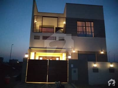 Booking Available In Spring Home For Sale In Precinct 12 Bahria Town Karachi Ali Block