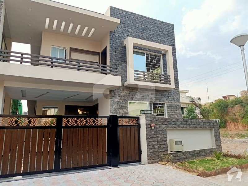 New House Is Available For Sale