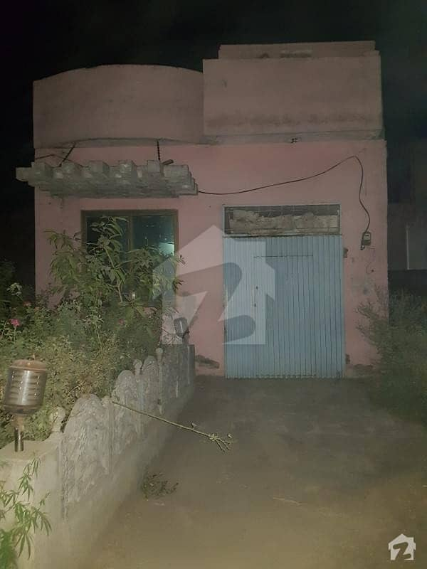 House For Rent In Jali Town