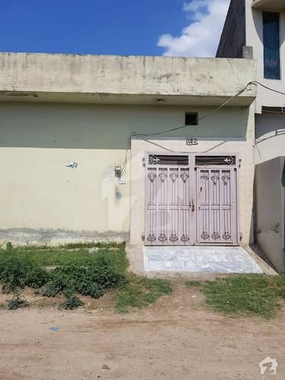 House For Rent In Jalil Town