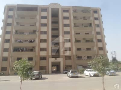 2nd Floor West Open Beautiful Flat For Sale In Askari 5