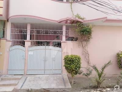 4 Marla Corner Ground Floor Portion For Rent