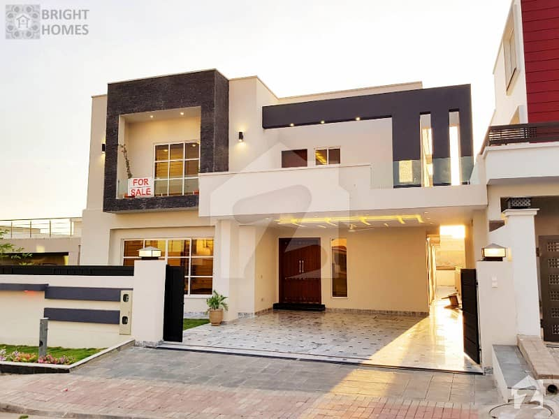 Amazing 1 Kanal 5 Bed House For Sale